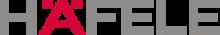 Häfele Logo